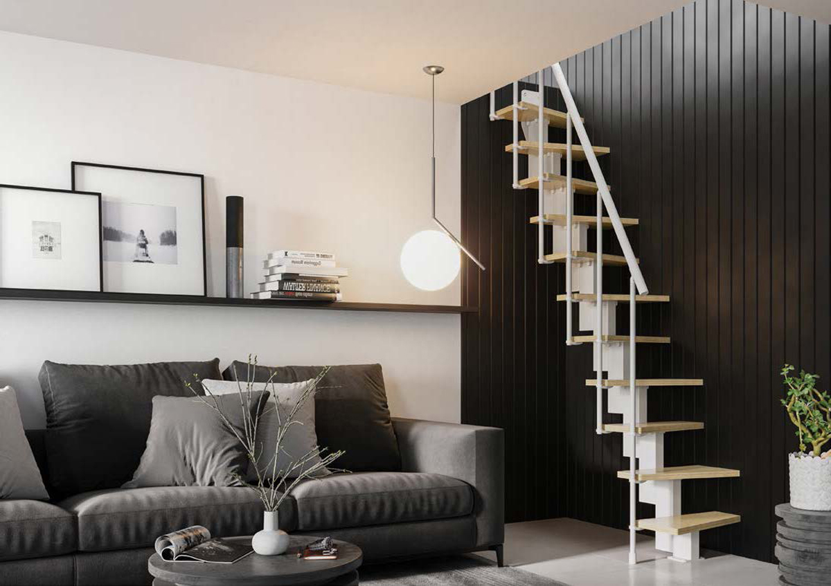 Small Stair